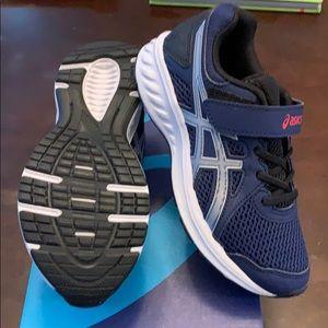 Asics Jolt 2 boy's running shoes